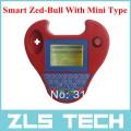 Smart Zed-Bull - профессиональный программатор ключей