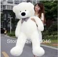Плюшевая игрушка медведь Тедди