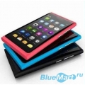 """N9 - мобильный телефон с сенсорным экраном 3,5"""""""