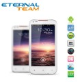 "Amoi N821 - смартфон, Android 4.2.1, MTK6577 (4x1.2GHz), qHD 4.5"" IPS, 1GB RAM, 4GB ROM, 3G, Wi-Fi, Bluetooth, GPS, 8MP задняя камера, 3MP фронтальная камера"