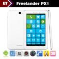 """Freelander PX1 - Планшетный компьютер, Adroid 4.2, MTK8389 Quad Core 1.2GHz, 7"""", Dual SIM, 1GB RAM, 8GB ROM, GSM, 3G, Wi-Fi, Bluetooth, GPS, HDMI, основная камера 5.0Mpix"""