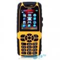 ZTC 007 - мобильный телефон, водостойкий и ударопрочный, на 2 сим-карты
