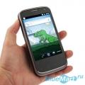 B68M - смартфон, Android 2.3 с сенсорным экраном 3,5 дюйма, WCDMA 3G, GPS