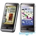"I900 - смартфон, Windows Mobile 6.1, сенсорный экран 3,2"", 3G, GPS, WiFi"
