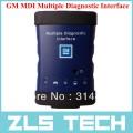 GM MDI - многофункциональный диагностический инструмент для автомобилей GM, WiFi