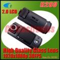 R280 - автомобильный видеорегистратор
