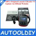 Launch Creader VI - Диагностическое устройство для автомобиля