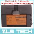 BMW ICOM A2+B+C - диагностический инструмент для автомобилей BMW