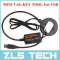MINI TAG KEY TOOL - профессиональный программатор ключей для автомобилей/грузовиков/мотоциклов