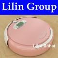 LL-302 - робот-пылесос, дезинфекция, ароматизация воздуха, виртуальная стена