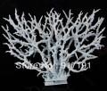 Декоративное коралловое украшение в аквариум