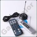 USB - Ресивер, ТВ - Тюнер, DVB-T, HDTV