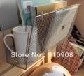 Навесной стеллаж для хранения небольших предметов, 16х16х40см