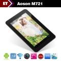 "Aoson M721 - Планшетный компьютер, Android 4.0, 1.2GHz, 7"", 512MB RAM, 4GB ROM, Wi-Fi, основная камера 2.0Mpix"