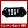 """Портативная приставка (мультимедийный плеер) OEM, модель 2011 года (PMP) с экраном 4,3"""",TV-OUT, MP3, FM, 4GB"""