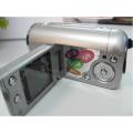 """DV136 - цифровая мини-камера, 1.5"""" LCE, 4x зум"""