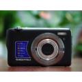 "DC-800OE - цифровой фотоаппарат, 15MP, 8.1MP CMOS-сенсор, 2.7"" TFT LCD, 5x оптический зум"