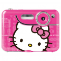 "DV2CD - цифровая камера Hello Kitty, 7.1MP, 1.8"" TFT , 8x цифровой зум"