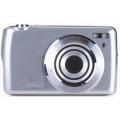 """OECD - цифровая камера, 14MP, 2.7"""" TFT LCD, 5x оптический и цифровой зум, запись HD-Video"""