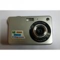 "DC530-T - цифровая камера (ультратонкая), 12MP, 2.7"" TFT LCD, 8x цифровой зум"