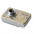 "DC-K09 - цифровая камера, 12MP, 2.7"" LTPS LCD, распознавание лиц"