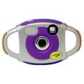 """DE130CD - цифровая камера для детей, 2.1MP, 1.5"""" TFT LCD, видоискатель"""