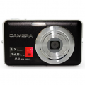 "DC-E70 - цифровая камера, 12MP, 2.7"" TFT LCD, 8x цифровой зум"