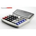 Цифровая мини-камера (калькулятор), 12-значный калькулятор, запись видео, видоискатель