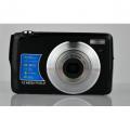 """UTrust DC-800OJ - цифровая камера, 15MP, 2.7"""" TFT LCD, 3x оптический зум, 4x цифровой зум"""