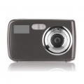 "DC-ECCD - цифровая камера, 7.1MP, 1.8"" TFT LCD, 5x цифровой зум"