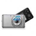 "DC-770 - цифровая камера, 12MP, 2.7"" TFT LCD, 8x цифровой зум"
