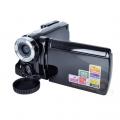 "DVSC01 - цифровая камера, 12MP, 3.0"" LTPS LCD, 8x цифровой зум, запись в HD"