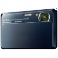 "TX7 - цифровая камера, 10.2MP, 3.5"" TFT LCD, 4x оптический зум"