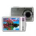 "Yafee DC-02 - цифровая камера, 12MP, 3"" TFT LCD (сенсорный), 5x цифровой зум, 3x оптический зум"