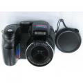 """VP-T1000 - цифровая зеркальная камера, 12MP, 2.4"""" TFT LCD, 8x цифровой зум"""