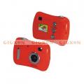"DC-130 - цифровая камера для детей, 1.3MP, 1.1""CST LCD, SD card"