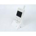 """JL3302+503 - цифровая беспроводная камера (домофон), 2.4"""" TFT LCD, водонепроницаемая / противоударная"""