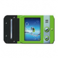 "LZ DV-7200A - цифровая камера, 12MP, 2.0"" TFT LCD, 4x цифровой зум"