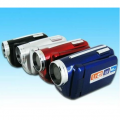 "DV139 - цифровая камера, 12MP, 1.8"" TFT LCD, 4x цифровой зум"