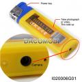 Цифровая мини-камера (зажигалка),1.3MP, 1280x960, запись видео, Micro SD / TF