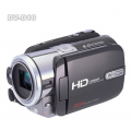 "Vivikai HD-D10II - цифровая камера, HD 1080P, 12MP, 3.0"" TFT LCD, 5x оптический зум, 4x цифровой зум"