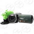 "Digipo HDR-500E - цифровая камера, HD 1080P, 16MP, 3.0"" TFT LCD, 5x оптический зум, 120x цифровой зум"