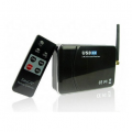 Цифровой беспроводной ресивер EZCAP001A (4-х канальный), 2.4GHz, USB 2.0
