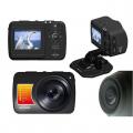 """Цифровая камера (видео-регистратор) RH22, HD 1080P, 5MP, 1.5"""" TFT LCD"""