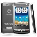 "F602 - смартфон, Android 2.3, 3.2"" сенсорный экран, Wi-Fi, TV, GPS, 2 SIM"