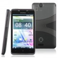 "X15i - смартфон, Android 2.3, 4.3"" сенсорный экран, камера 5MP, 3G, Wi-Fi, GPS, TV, 2 SIM"