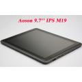"Aoson M19 - планшетный компьютер, Android 2.3, 9.7"" IPS, 1.2 GHz, 1GB RAM, 16GB ROM, HDMI, Wi-Fi"