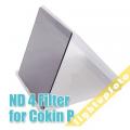 Фильтр нейтральной плотности ND4 для Cokin P PCF7ND-4