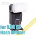Рассеиватель для вспышки 580EX/580EX II