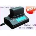 Зарядное устройство для NP-F960/NP-F970/NP-F770/F550/F570/F750